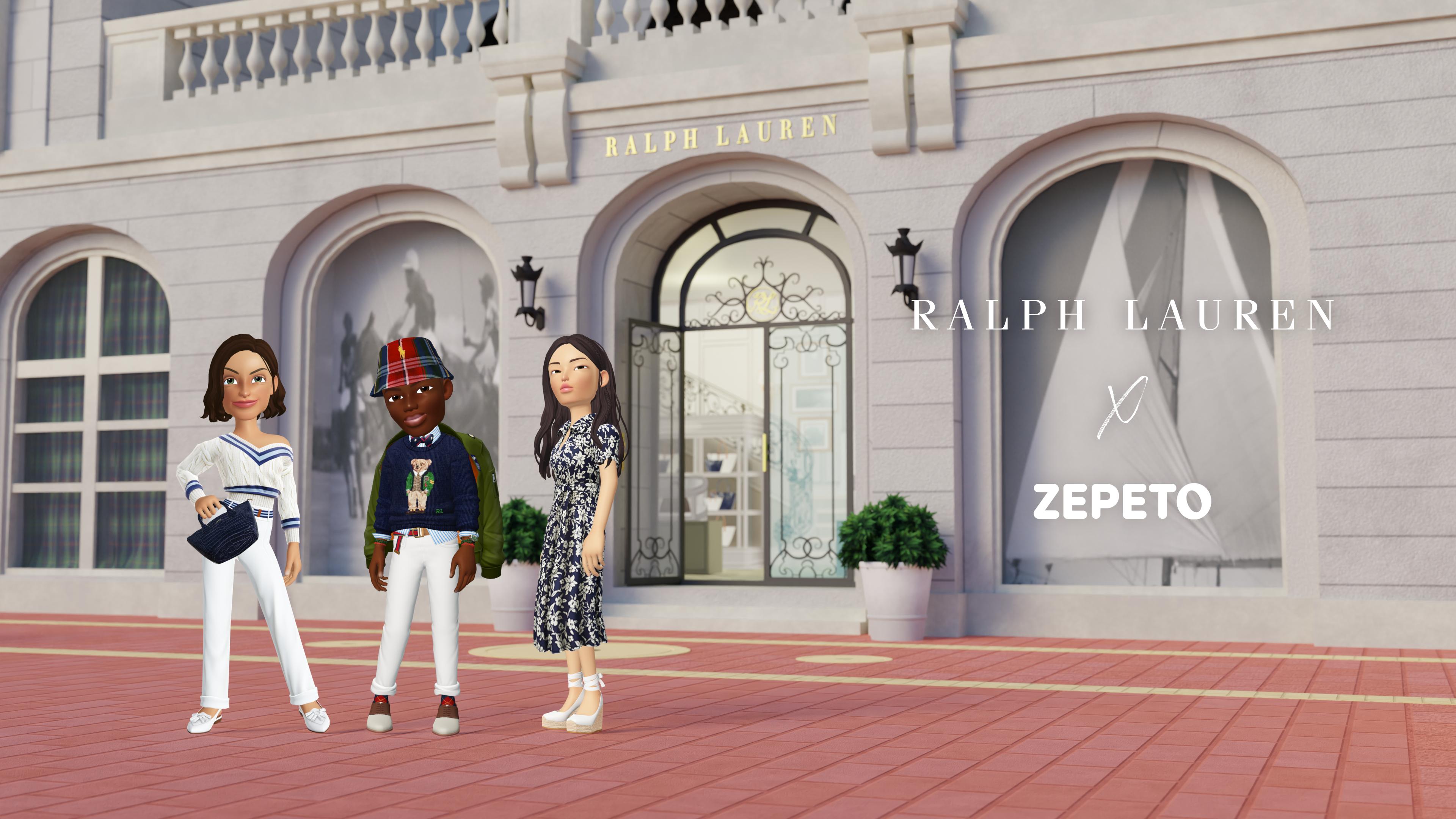 Zepeto 3D