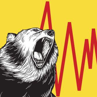 Фондовая биржа превратилась в супермаркет алчности. Почему акции убыточных компаний растут на тысячи процентов /Фото Freepik