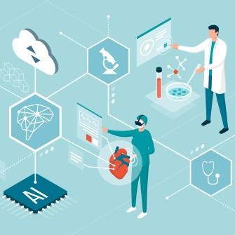 Цілі напрямки медицини можуть зникнути незабаром. Які лікарі будуть затребувані у майбутьному