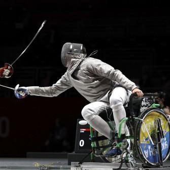 Паралімпійська збірна України стала шостою у загальному заліку і привезла медалей на $8,2 млн. Чи можна казати, що вони успішніші за колег-олімпійців /Фото Getty Images
