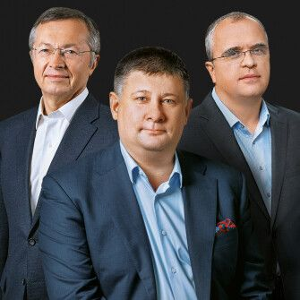 Карта майбутнього. Одинадцять українських СЕО про свої плани та ідеї на 2021 рік /Фото Forbes