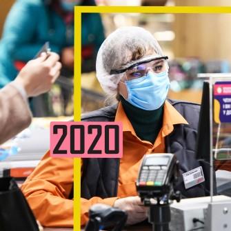2020 рік. Примусова диджиталізація | Історія українського бізнесу /Фото Shutterstock