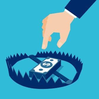 Мошенники в компании: сигналы, когда собственнику нужно бить тревогу /Фото Иллюстрация Getty Images