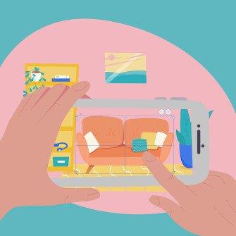 Клиенты готовы платить больше, если продукт можно оценить в дополненной реальности. Вот как ее внедряют в e-commerce