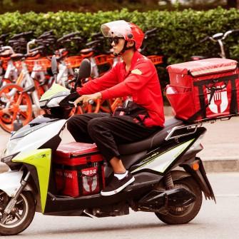 У Китаї – безпрецедентний наступ на технологічні компанії. Як та чому постраждав онлайн-бізнес /Фото Shutterstock