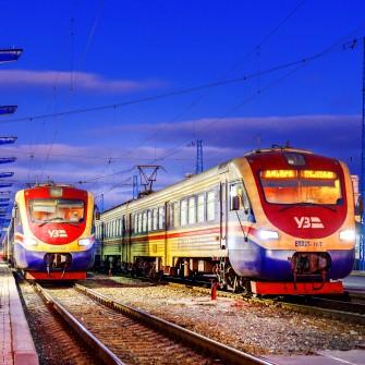 «Укрзализныця» потратит $1 млрд на комфортные поезда. Кто заплатит и куда поедут /Фото Shutterstock