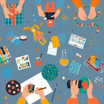 Etsyноміка. Українські крафтовики проміняли локальні ярмарки на глобальний ринок. Ось як вони завоювали покупців /Фото Shutterstock