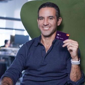Как создать самый дорогой в мире цифровой банк и стать миллиардером: история Дэвида Велеса