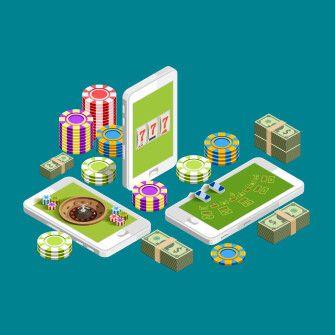 Комиссия по азартным играм выдала две лицензии компаниям «Париматч» и «Геймдев» /Фото Shutterstock