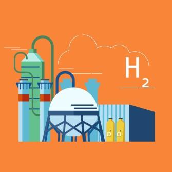 Водень називають інноваційним енергоносієм майбутнього. Як він може перекроїти глобальну енергетику /Фото Getty Images