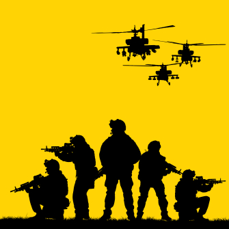 Розповідь військового. Чого мене навчила армія і як допомогла знайти себе в цивільному житті /Фото Shutterstock