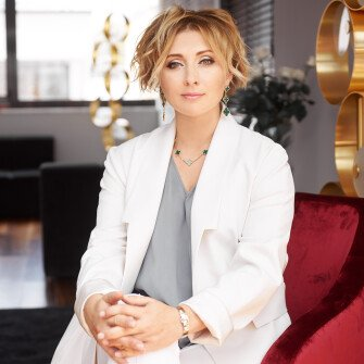 Вікторія Тігіпко вклала у стартапи $60 млн. Кризу 2020 року вона сприймає як шанс /Фото прес-служба