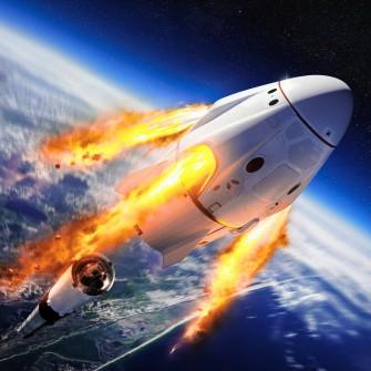 Как космические гонки миллиардеров открывают новое пространство для венчурного капитала /Фото Shutterstock