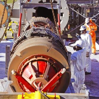 Началось? «Газпром» заполняет газом «Северный поток – 2». Что это означает и как повлияет на мировые цены на газ