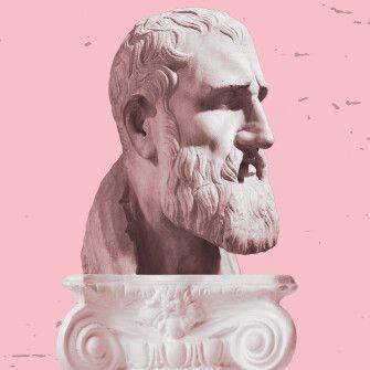 Бізнесмен у пошуках сенсу. Навіщо керівники компаній перевтілюються в древніх греків і римлян /Фото Getty Images