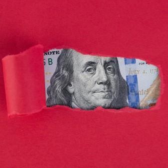 Почему ваши деньги не превратятся в пыль через пять лет /Фото Shutterstock