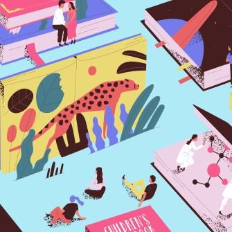 Книжная консолидация. Как сегодня выживают издательства /Фото Shutterstock