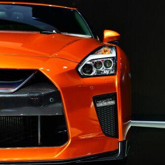 Nissan відмовилася виробляти електромобілі під брендом Apple, – Financial Times /Фото Shutterstock