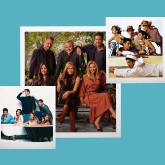 Як «Друзі» принесли зіркам і авторам серіалу понад$1,4 млрд