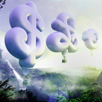 Гроші з повітря. Як стартап від засновників Moderna допоможе українським фермерам заробити на CO2 /Фото Getty Images