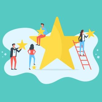 Для роста бизнеса личный бренд нужен не только СЕО. Подсветите сотрудников и сделайте их инфлюэнсерами