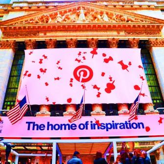 PayPal собирается купить Pinterest за $45 млрд. Зачем платежной системе соцсеть с картинками /Фото Shutterstock
