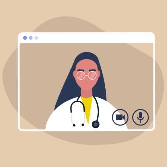 В соцсетях каждый может поиграть во врача. Чем заканчивается деятельность псевдомедицинских блогеров для медицины и пациентов /Фото Getty Images