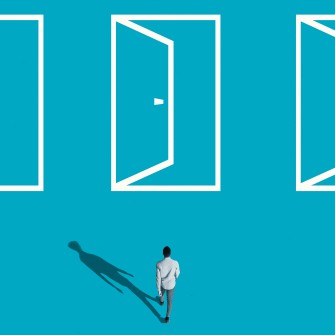 Лидерство – это болезнь или дар?Объясняет философ Андрей Баумейстер /Фото Getty Images