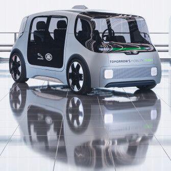 Jaguar Land Rover полностью перейдет на производство электромобилей до 2039 года /Фото Getty Images