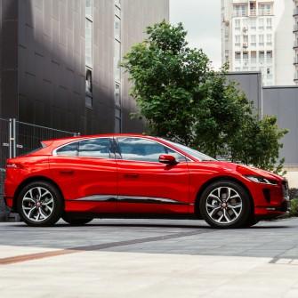 Дизайн Jaguar: вік на вдосконалення