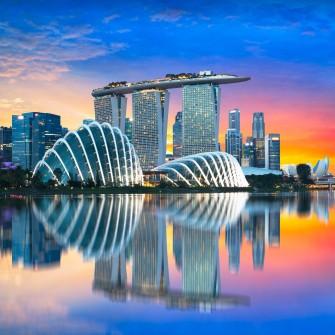 Азія для початківців. Як українці запускають бізнес в Сингапурі і в чому складність роботи в цій країні /Фото Shutterstock