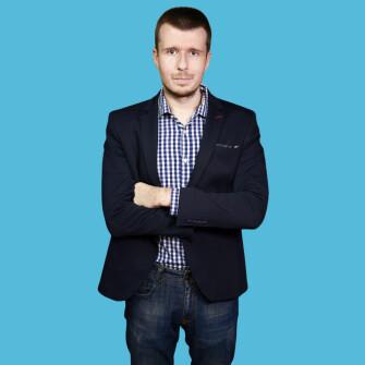 Иван Примаченко создал образовательную платформу на 1,5 млн слушателей. Как он превращает социальный проект в бизнес /Фото из личного архива