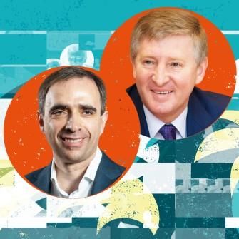ПУМБ пережив чотири економічні кризи, два поглинання і «банкопад». На чому заробляє банк Ріната Ахметова
