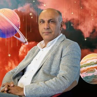 Вірменин Ованнес Авоян створив фоторедактор, який перетворюється на Photoshop для покоління TikTok й Instagram. Як Picsart став єдинорогом