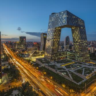 До Азії за масштабом. Як українським компаніям досягнути успіху на найперспективніших ринках світу /Фото Getty Images