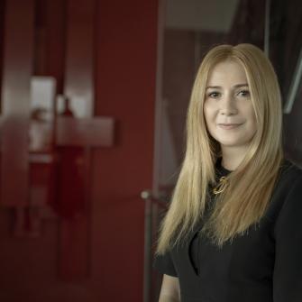 «Телеком сьогодні є основою майбутнього життя». Ольга Устинова, СЕО Vodafone Україна, про розвиток телеком-технологій