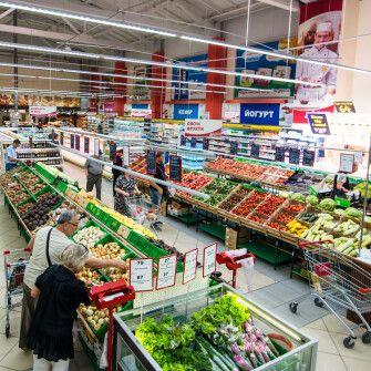 «Сільпо» планує купити мережу супермаркетів «Фуршет» /Фото DR