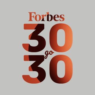 Номинирование кандидатов в список Forbes «30 до 30»
