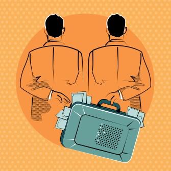 Судова реформа нарешті зсунулася з мертвої точки. Як вона може вирішити проблеми бізнесу /Фото Getty Images