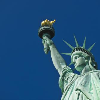 В мире идет борьба за таланты. Почему США уже не настолько привлекательны для предпринимателей иммигрантов, как другие страны /Фото Getty Images