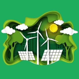 «Зелена» енергетика в Україні. Як історія міжнародного успіху обернулася черговим провалом
