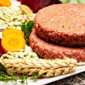Производители растительного мяса утверждают о его полезности для здоровья. Правда ли это