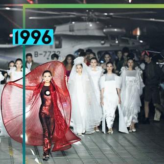 1996 год. Время дистрибьютора | История украинского бизнеса /Фото Getty Images