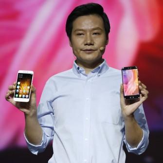 Со скоростью света. Чего можно поучиться у основателя Xiaomi Лэй Цзюня /Фото Getty Images