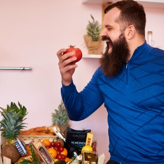 Онлайн-супермаркет Foodex24 покупает доставку Fresh Food и меняет бренд. Чем поможет поглощение не взлетевшего конкурента /Фото из личного архива