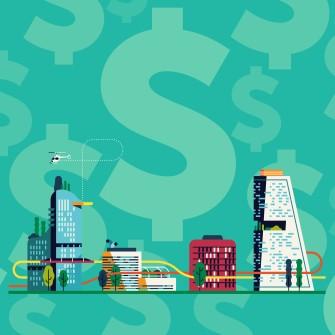 Суды начали активно привлекать владельцев за долги их компаний. Как работает субсидиарная ответственность /Фото Shutterstock