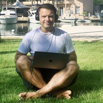Когда ремоут эффективнее офиса. Опыт бывшего CEO SHERP Ярослава Пригары, который переехал в Мексику /Фото из личного архива