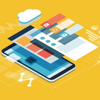 Мобільний додаток: кому він дійсно потрібний і скільки коштує розробка /Фото Shutterstock