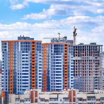 У Раді пропонують купувати первинну нерухомість через ескроу-рахунки. Ціна квартир може зрости на 30% /Фото Shutterstock