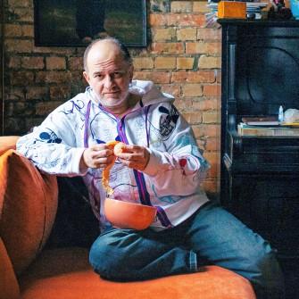 Александр Ройтбурд был одним из самых успешных украинских художников. Что он оставил после себя